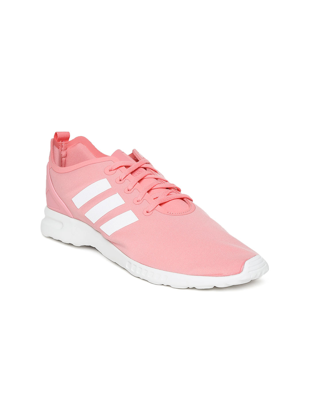 light pink adidas shoes